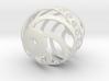 Easter Egg Spiral 4 3d printed