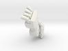 Robot arm 80% pose 2 3d printed