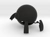 Robot Golf Ball 3d printed