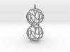 Marble Pendant Phi 3d printed