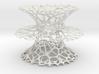 Costa Minimal Voronoi 3d printed