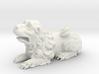 Lion V01 3d printed