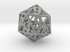 Standard Size D20 3d printed