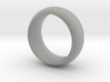 Three Holed Ring 3d printed