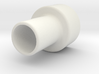 Microscope eyepiece adapter 3d printed
