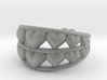 Heart Ring 3d printed