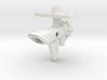 Mulcien Chronius Class Frigate 3d printed