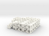 Framed Cube 3d printed
