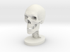 1/2 Scale Human Skull 3d printed