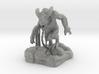 demon 3d printed