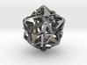 Pinwheel Die20 3d printed