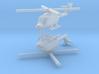1/700 AH.5 Lynx (x2) 3d printed