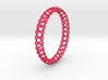 Gyroid Bracelets 3d printed