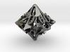 Pinwheel Decader Die10 3d printed