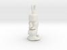 Tiki Charm/Pendant Frankvis by irk 3d printed