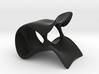 Streach Chair-larger 3d printed