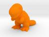 Tyrannosaurus (Nikoss'Dinosaurs) 3d printed