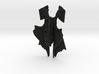 Hkri'ken Strike Fighter 2 3d printed