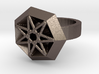Star Ring Remix 2 3d printed