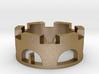 Stella Ring 3d printed