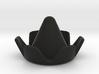 Sombrero / coat rack 3d printed