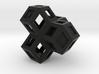 Tetrarhombus 3d printed