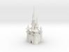 castle 3 3d printed