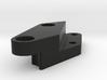 Brake_caliper_adapter 3d printed