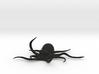 Octopus Figure 3d printed
