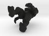 Mindless Rock Monster 1 3d printed