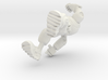Robot Punch 3d printed