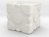 Friend Cube 3d printed