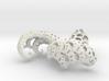 Xeno Ammonite 3d printed