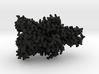 Mechanosensitive Ion Channel - All Atom 3d printed
