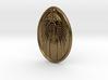 Aspidonia Trilobite Fossil pendant ~ 48mm 3d printed