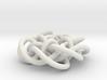 Prime Knot d4.122 30% bigger 3d printed