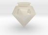 Diamond D6 3d printed