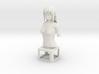 "Figurine ""Hana"" (Bust) 3d printed"