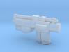 Droid Blaster 3d printed