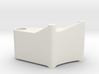 SB5 Rear Swingarm BOX DESIGN 3d printed