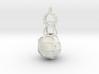 LED Pendant Ornament 3d printed