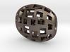 rollercube 3d printed