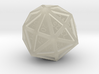 d48 - Disdyakis Dodecahedron 3d printed