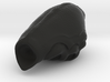 Ant Thorax 3d printed