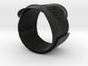 DualNexus Bracelet 3d printed
