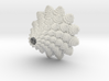 Broccolamp 3d printed