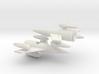 "R-Rocket ""Earth""-Class Tiny 3d printed"