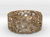 Voroni Ring 3d printed