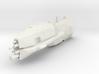 USF Light Cruiser 3d printed