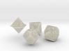 Isodice bundle 2 3d printed